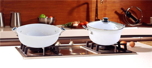 纳米千赢国际欢迎 27cm煎盘、炒锅、烤盘
