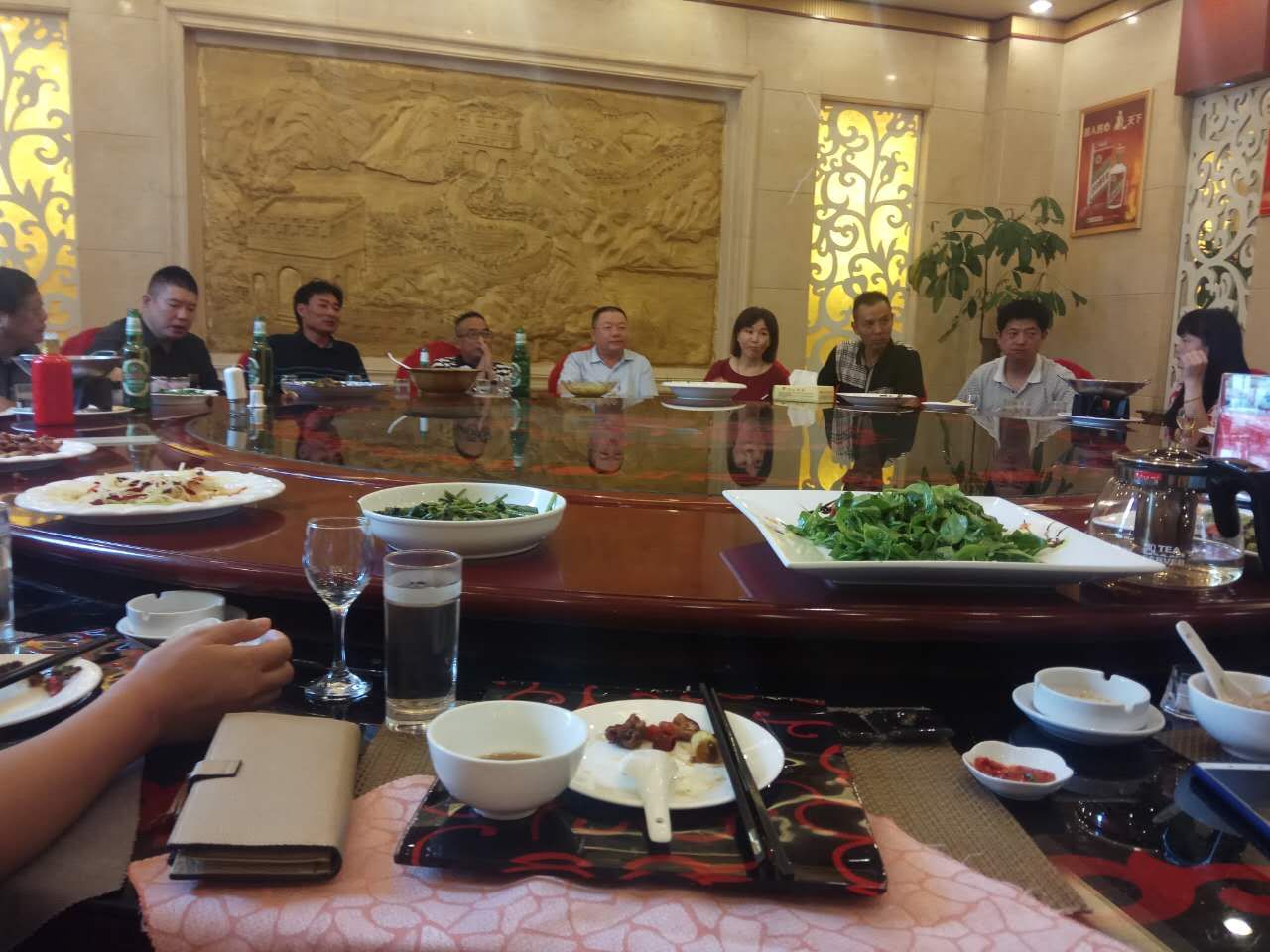 欢迎南京市场的伙伴们